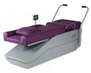 Posture Pullover Machine