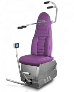 Seated Climber Machine